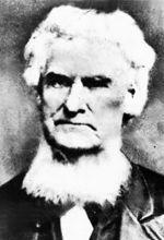Rev Isaac Green Mitchell