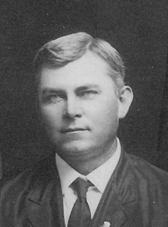 John Henry Dasher