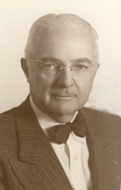 Edgar Willard Hiestand