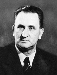 Johannes Gerhardus Strijdom