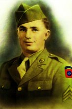 Sgt Lyman L Aspedon