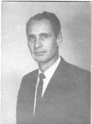 John Cecil Johnny Forse