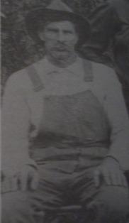 William Sherman Bill Kid Fox