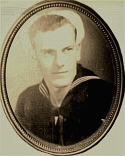 Sgt Ted George Caldwell