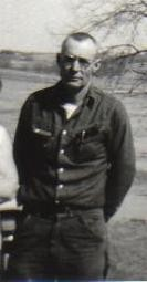 William Boone Bill Edwards
