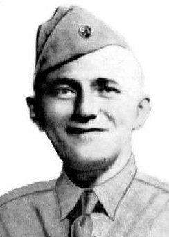SSgt George Peterson