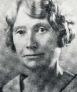 Bertha Kirkley