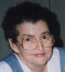 Velma Lee <i>Lambright</i> Jones