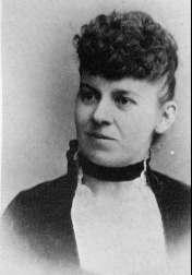 Sarah Virginia Starr