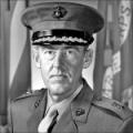 Gen Fred E Haynes, Jr