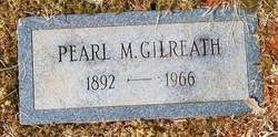 Pearl <i>Millsaps</i> Gilreath
