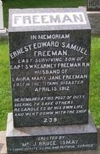 Ernest Edward Samuel Freeman