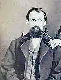 Daniel Dewitt Cole