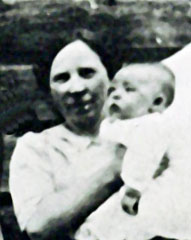 Mary Mearetta Ret <i>McNeil</i> Carlson