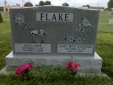 Glen LaVar Flake