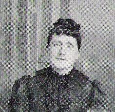 Wilhelmina Barbara Gray