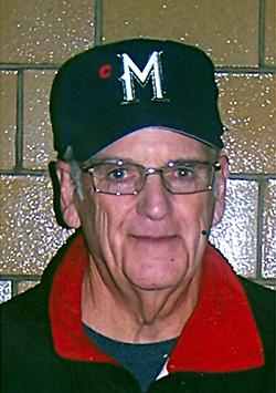 Roy D. Butch Bartlett