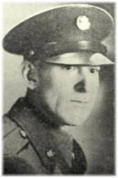 Pvt Harold C Harry Lepp