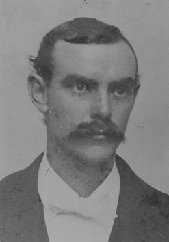 Lewis Orville Bachman