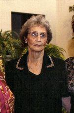 Lois Marie Boots <i>Lambright</i> Earp