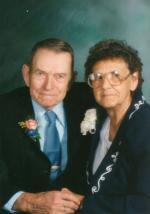 Nettie Alberta <i>Richardson</i> Wilklow