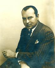 John Conover Nichols