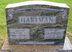 Charles Ludwig Karl Hartman