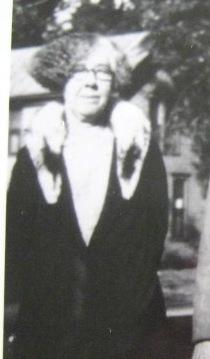 Etta May <i>LaRue</i> Stoner