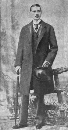Chester Alan Arthur, Jr