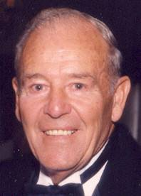 Clarence J Bucky Burgess