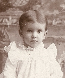 Bertha Elizabeth Morgan