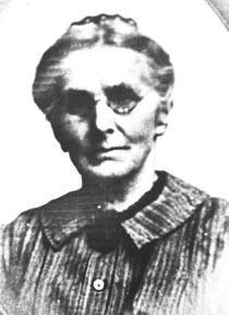 Elizabeth Grace <i>Simpson</i> Barnhart