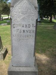 Edward Farver