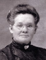 Lillie McMahon