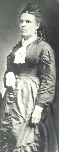 Agnes Maude Aggie <i>Turnbull</i> Dunkle
