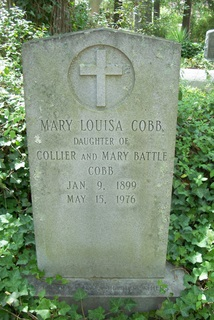 Mary Louisa Cobb
