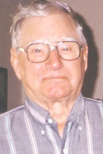 Edgar Theodore Ed Snyder