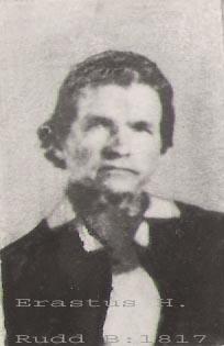 Erastus Harper Rudd, Jr