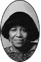 Barbara Earline <i>Mosby</i> Banks