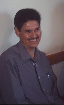 Robert Robbie Trujillo