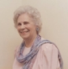 Mable Eugenia <i>Seale</i> Williams