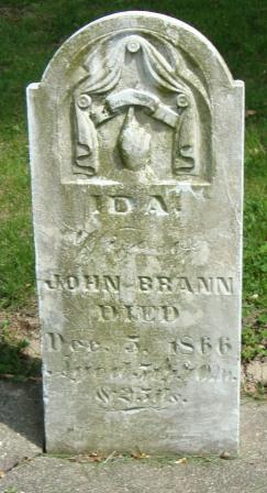 Ida Brann