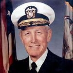 Adm LeRoy Collins, Jr