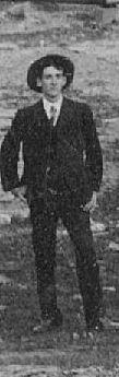 James Logan Jean