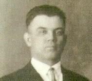 Henry Joseph Baron
