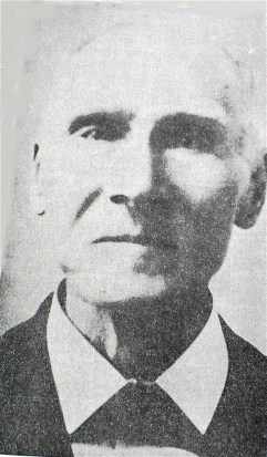 Samuel Benton LaForce