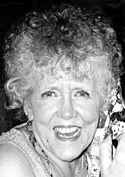 Mary Carolyn <i>Clarkson-Kinder-Hartman</i> Alexander