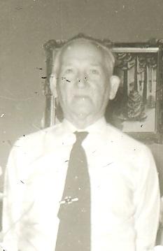 Alton William Blythe, Sr