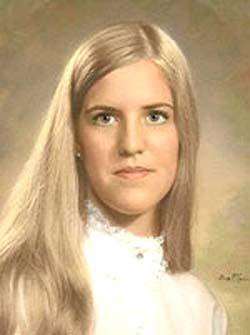 Carol Louise <i>Vance</i> Albertson