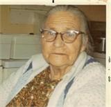 Bertha Alice <i>Moore</i> Smith